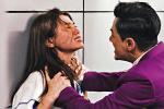 《反贪风暴4》林峰狰狞 周秀娜:他想置我于死地