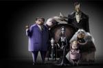 《亚当斯一家》曝光预告 动画版古怪家族更显喜感