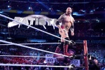 """""""毀滅者""""戴夫·巴蒂斯塔正式從美國職業摔角退役"""