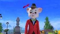 《魔法鼠乐园》先导预告片