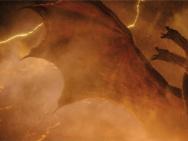 《哥斯拉2:怪兽之王》曝预告 哥斯拉暴击基多拉