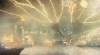 """《哥斯拉2:怪兽之王》""""巨兽浩劫""""版预告"""