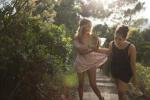 《一個容易的少女孩》劇照曝光 少少女邁入成人世界