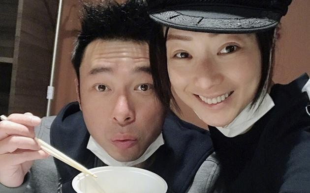 港媒爆郑秀文与许志安分居 情绪崩溃拒绝见任何