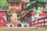 日本平成电影票房排行公开 宫崎骏动画最受欢迎