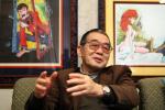 《魯邦三世》原作者加藤一彥因肺炎去世 終年81歲