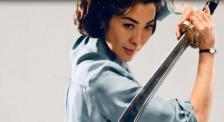 杨紫琼加盟《阿凡达》续集 看这位功夫女星创造的不老神话吧