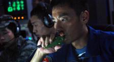 把飞行当艺术 CCTV6电影频道4月19日15:47播出《歼十出击》