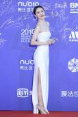 北影节热图:刘嘉玲化身黑天鹅 佟丽娅高叉秀美腿