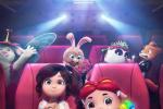 《猪猪侠》大电影定档7月5日 视效技术全新升级