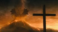 《哥斯拉2:怪兽之王》定档预告 怪兽王者争霸全程高燃