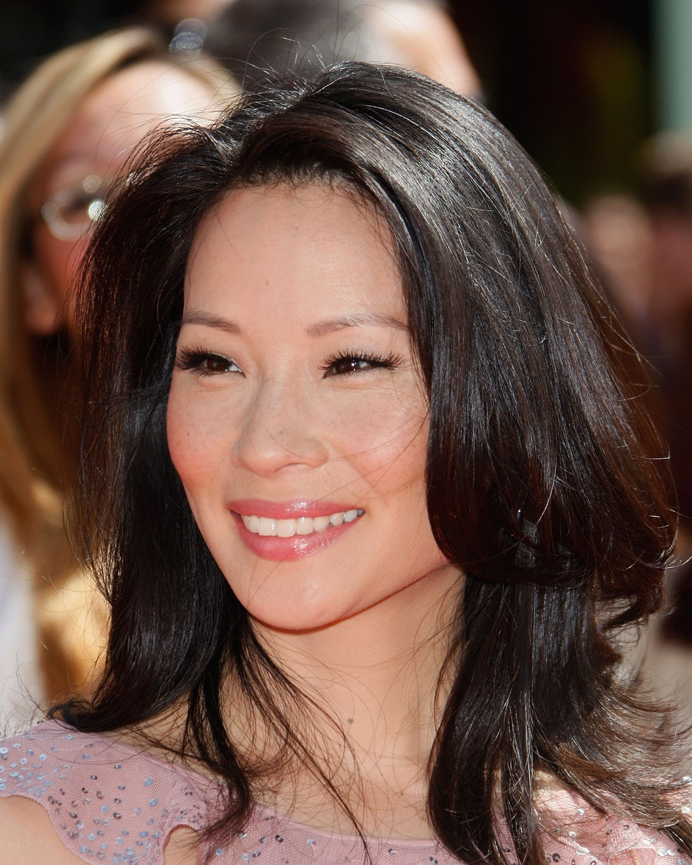 华裔女演员之光!刘玉玲将在好莱坞星光大道留星