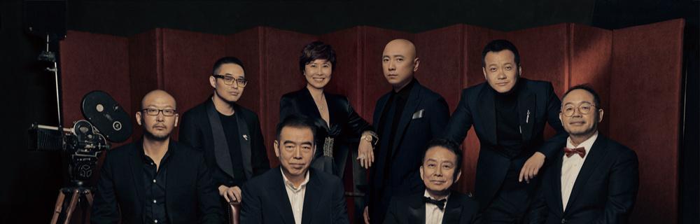 《我和我的祖國》發布時尚寫真 七大導演強強聯手