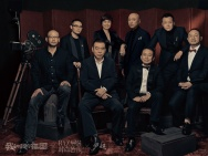 《我和我的祖国》发布时尚写真 七大导演强强联手