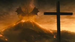 《哥斯拉2:怪兽之王》日本版预告片