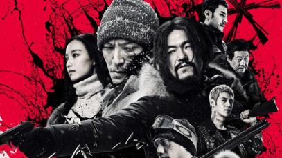 《雪暴》剧本有何魅力可以集结张震、廖凡、黄觉齐加盟?