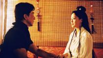 成龙、金喜善再续千年情缘 电影频道4月28日10:50播出《神话》