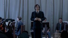 《音乐家》发布《黄河大合唱》片段