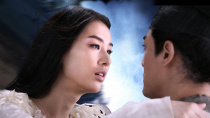 黄圣依、林峯生死虐恋 CCTV6电影频道4月29日播出《白蛇传说》