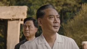 《周恩来回延安》定档预告片