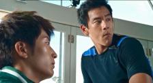林超贤执导热血青春片 CCTV6电影频道5月1日15:49播出《破风》
