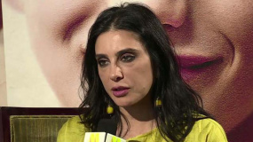 对话黎巴嫩女导演娜丁·拉巴基 以女性视角拍摄电影很骄傲