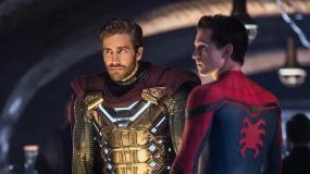 《蜘蛛侠:英雄远征》超级预告