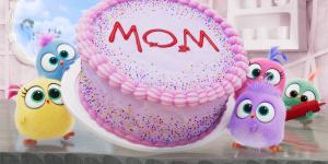《愤怒的小鸟2》曝特别视频 小小鸟为母亲送祝福