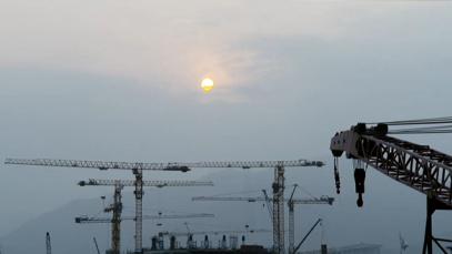 从《港珠澳大桥》看纪录片中国化:国之重器,巧夺天工