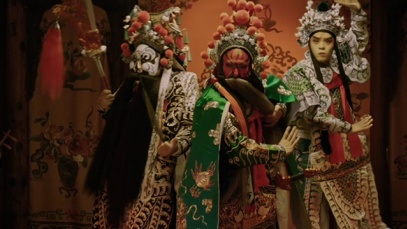 当京剧唱响荧幕:青年导演的关注,会为传统文化带来新的活力