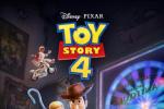 传《玩具总动员4》内地定档6.21 有望与北美同步
