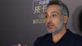 对话导演罗伯·莱特曼 《大侦探皮卡丘》哪个宝可梦最难制作?