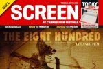 《八佰》《叶问4》等华语片登上戛纳电影节场刊