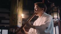 《尺八·一声一世》同名主题曲MV