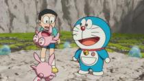 《哆啦A梦:大雄的月球探险记》编剧特辑