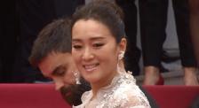 第72屆法國戛納電影節開幕 中國影人鞏俐劉濤紅毯爭艷