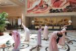 电影《七仙女》演绎经典 小演员舞动为祖国献祝福