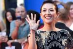 戛纳致敬华语经典《卧虎藏龙》! 章子怡将出席