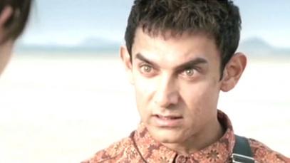 《神话》导演谈好友阿米尔·汗:这是一位非常特别的演员