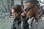 《獵鷹與冬兵》10月開拍 有望延續《復聯4》劇情