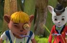 《魔法鼠乐园》首曝探索版预告