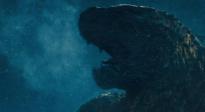 """《哥斯拉2:怪兽之王》""""末日危机""""版预告片"""