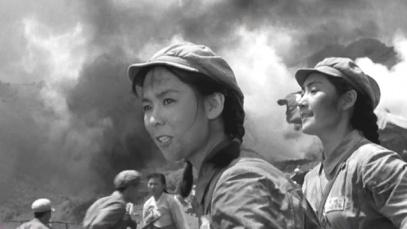 经久不衰的老电影:英雄史诗永不褪色,经典堪为时代赞歌