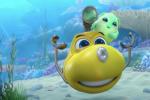 《潜艇总动员》终极海报发布 全新外星宝贝出场