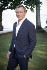 丹尼尔拍最新版《007》受伤 将接受脚?#36164;?#26415;!