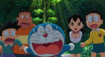 《哆啦A梦:大雄的月球探险记》终极预告片