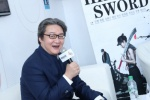 影片拍摄与类型片创作 徐浩峰对话中国电影新力量