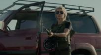 《終結者:黑暗命運》首支預告片