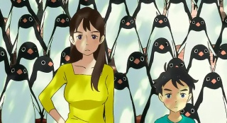 解析《企鹅公路》的多种解读 如何带您找回童年感觉?