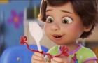 《玩具總動員4》最新電視預告片